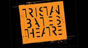 Tristan Bates Logo