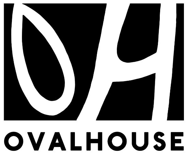 oval house theatre logo