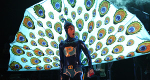 James Mcoran-Campbell as Peacock © ROH - Catherine Ashmore