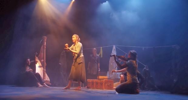 Credit: Io Theatre Company