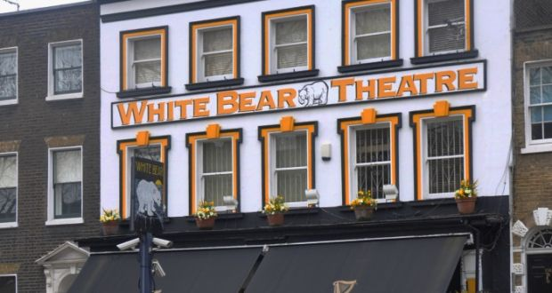 Everything Theatre's Scripts Spotlight will run from 5th-8th February at the White Bear Theatre in Kennington.