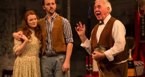 Finians Rainbow -Review-Charing Cross Theatre