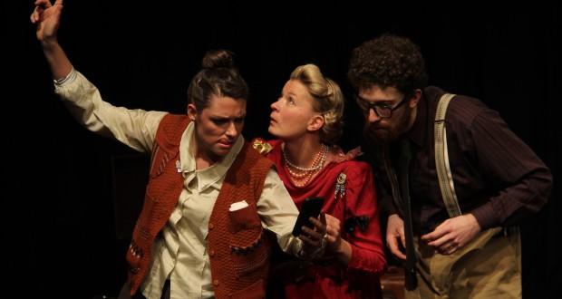 Credit: Le Mot Juste Theatre