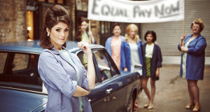 Credit: Made In Dagenham