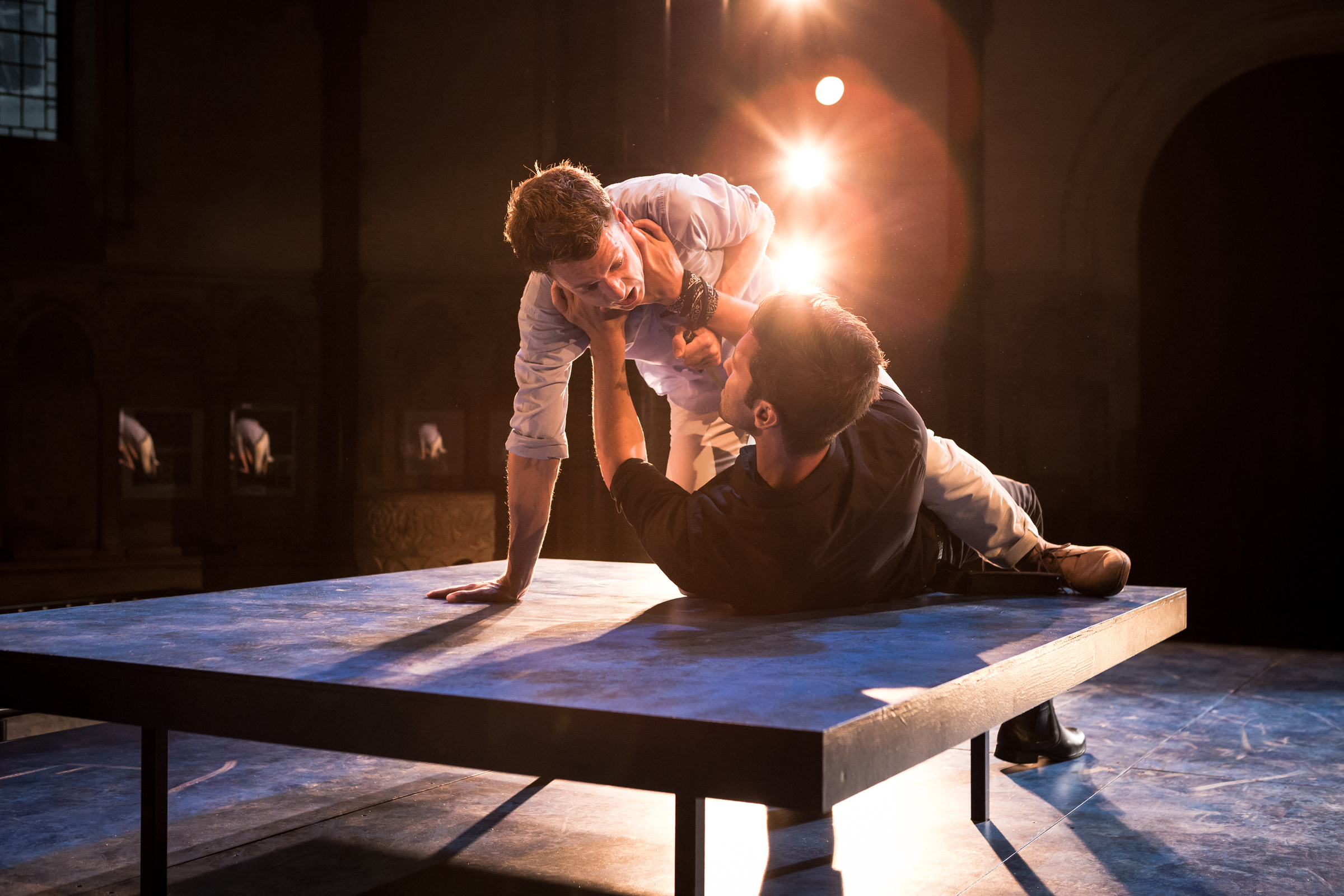 Romeo and Juliet review – Branagh's star-crossed lovers fail to soar