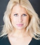 yasmine van wilt blonde headshots