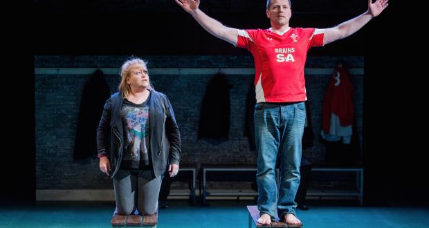 Credit: Robert Workman / National Theatre Wales