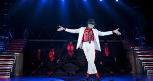 Credit: Thriller Live