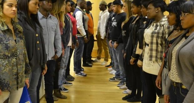 Intermission Youth Theatre