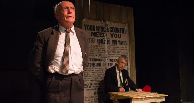 Credit: Finborough Theatre