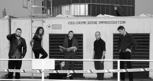 CSI Improv