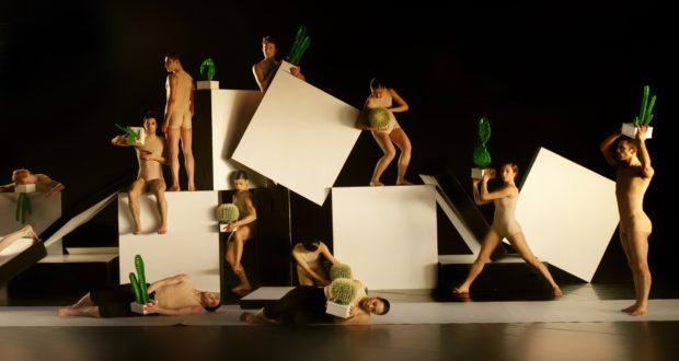 Credit - Nederlands Dans Theater