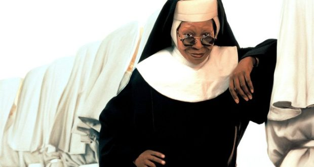 Whoopi Goldberg | Sister Act (1992)