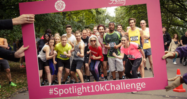 Spotlight Challenge