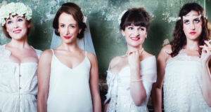 The Brides of Bluebeard - Review - Camden People's Theatre