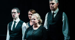 Adding Machine at the Finborough Theatre