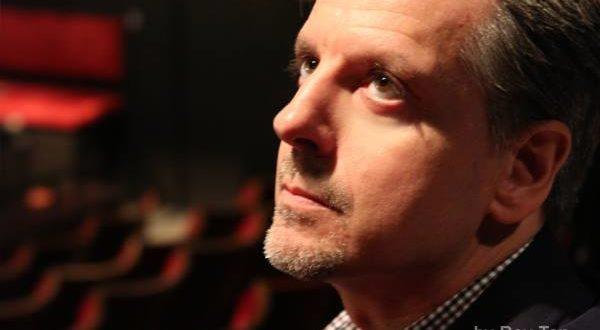 Producer Andrea Leoncini