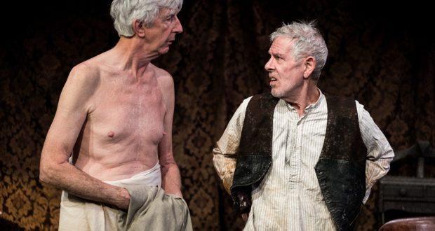 Credit: Jermyn Street Theatre