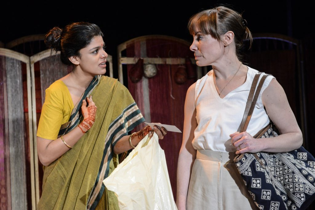theatre scene in india