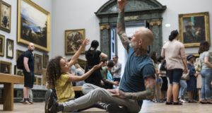 Credit: http://www.tate.org.uk/whats-on/tate-britain/performance/men-girls-dance-tate-britain