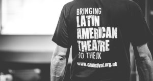 CASA Latin American Theatre Festival (Photo credit Massimo Batista)