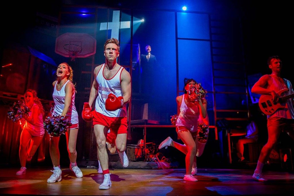 Theatre Review: Footloose – The Musical (UK Tour)