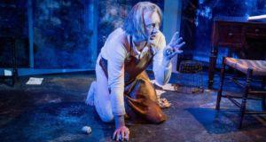 The Blinding Light - Review - Jermyn Street Theatre