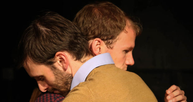 Father of Lies-review-old red lion theatre