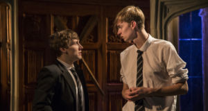 Lord Dismiss Us - Review - Above The Stag Theatre