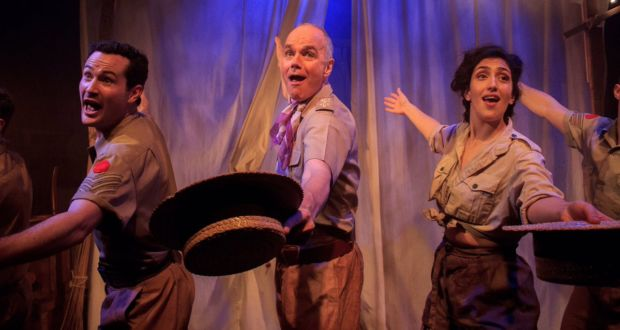 Privates on Parade - Review - Union Theatre