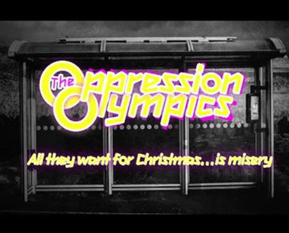 oppression olympics 1