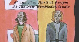 the Secret Life of Gertie and Hen, Wimbledon Studio- Review