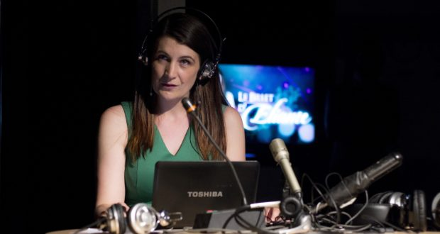 Misanthrope Fanny Dulin (Eliante) Photo Anais Le Pape