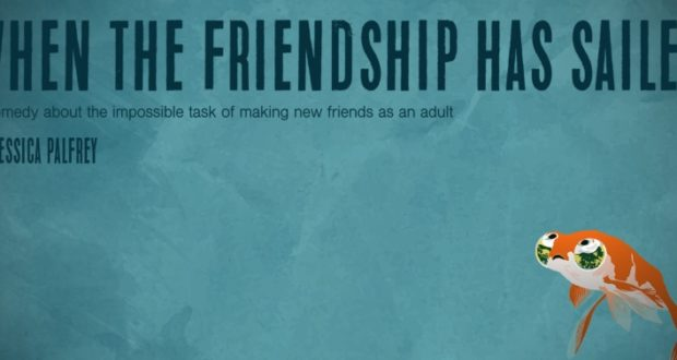 When the Friendship Has Sailed