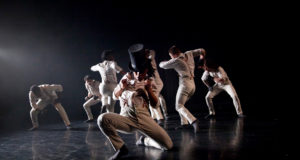 Avant Garde Dance 'Fagin's Twist' Photo by Rachel Cherry