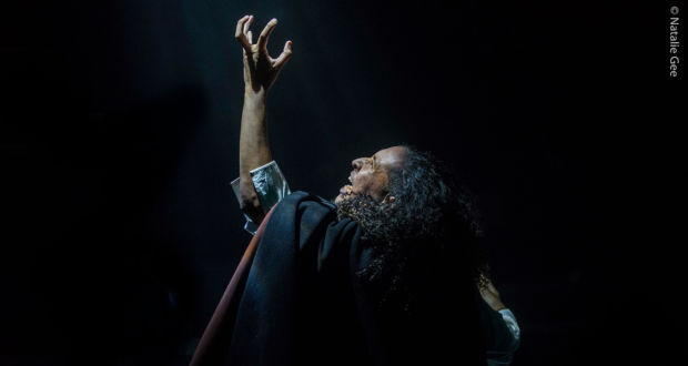 Chickenshed Theatre Company's 'Jekyll & Hyde' (Photo by Natalie Greco)