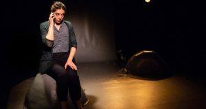 Pickle Jar, Soho Theatre - Maddie Rice (Courtesy of Ali Wright) (14)