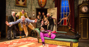 The Play That Goes Wrong_West End 2018_Helen Murray-28