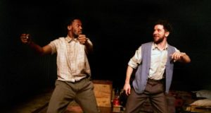 Blood Knot - Orange Tree Theatre Production photo