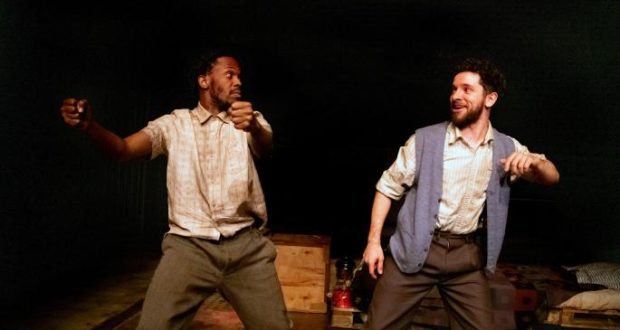 Blood Knot - Orange Tree Theatre Production photo