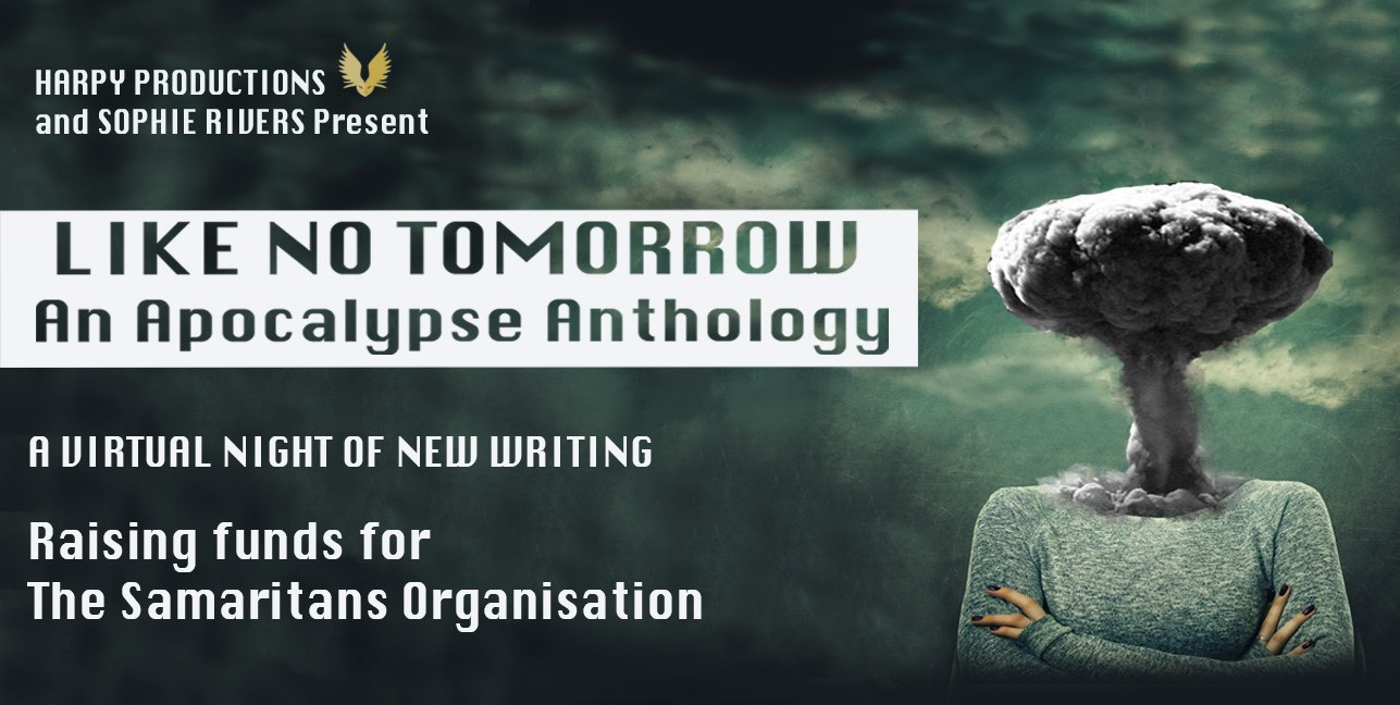 Like No Tomorrow: An Apocolypse Anthology, Online - Review
