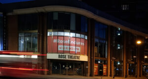 ROse Theatre external view