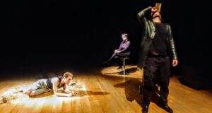 Review image for Kafka's The Hunger Artist