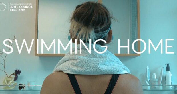Swimming home review image