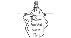 Review image for The Same Rain That Falls on Me