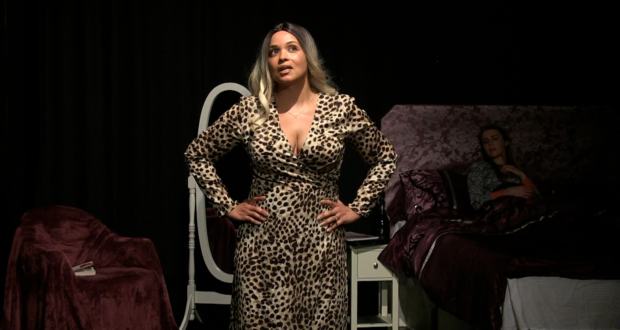 Review image for the regina monologues