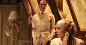 La Traviata by OperaUpClose