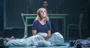 Kerry Ellis in Murder Ballad at the Arts Theatre London