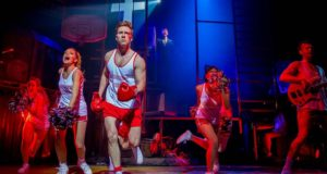 Footloose - The Musical Image