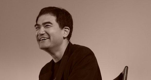 Composer Dai Fujikura (Photo © Ruben Olsen Lærk)